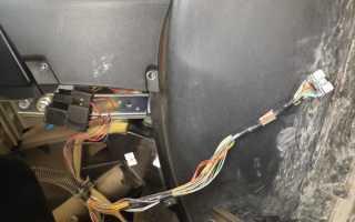 Шевроле нива мигает лампа иммобилайзера