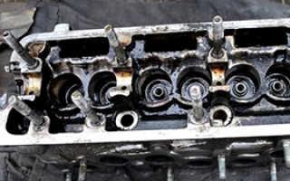 Сколько стоит капитальный ремонт двигателя ваз 2110